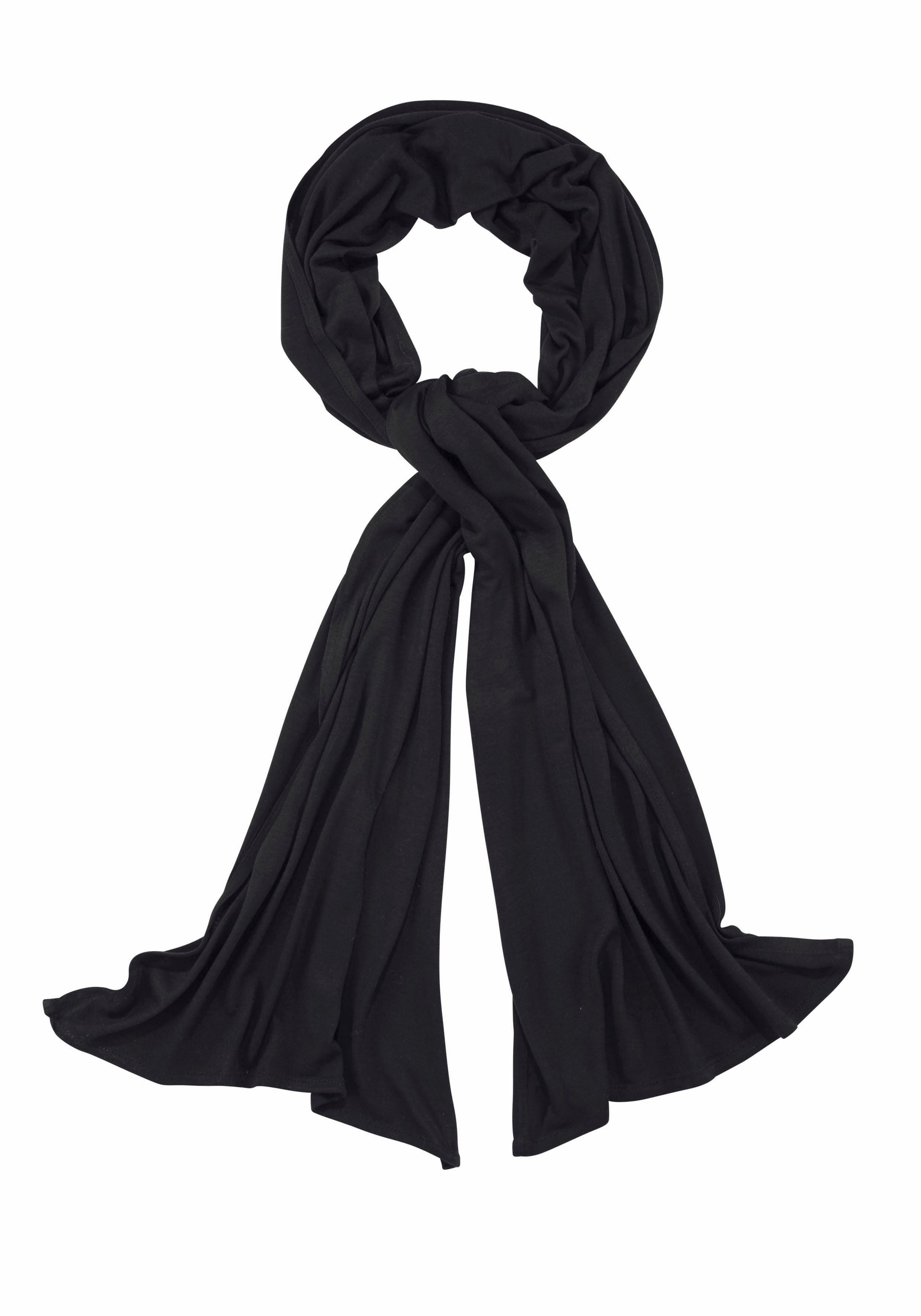 J. Jayz Modeschal aus weichem Material