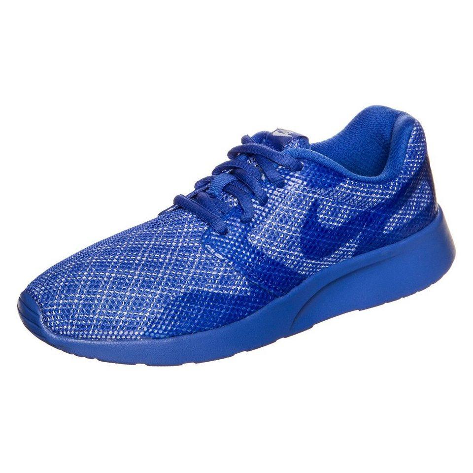 Nike Sportswear Kaishi NS Sneaker Damen in blau / weiß