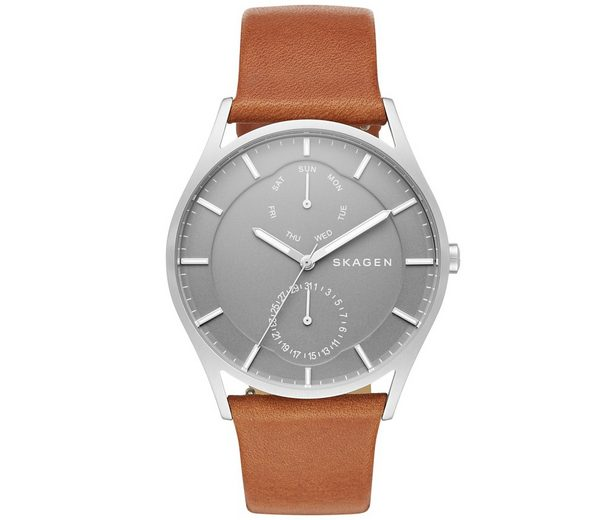 Skagen Multifunktionsuhr, »HOLST, SKW6264«