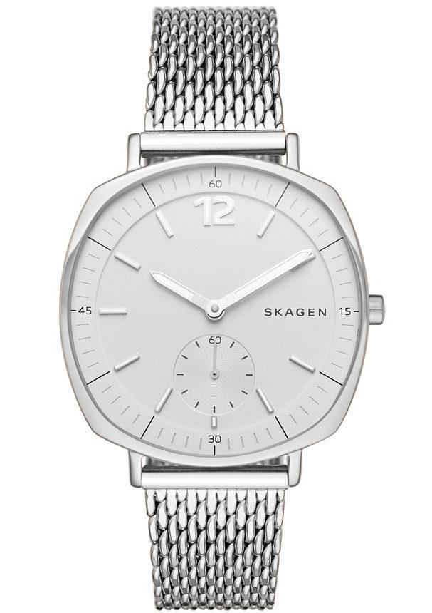 Skagen Armbanduhr, »RUNGSTED, SKW2402«