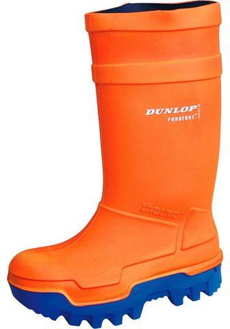 DUNLOP_WORKWEAR Dunlop резиновые сапоги »Thermo-...