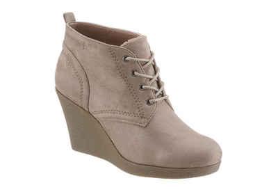Ankle Boots in braun online kaufen   OTTO 00b01412f7