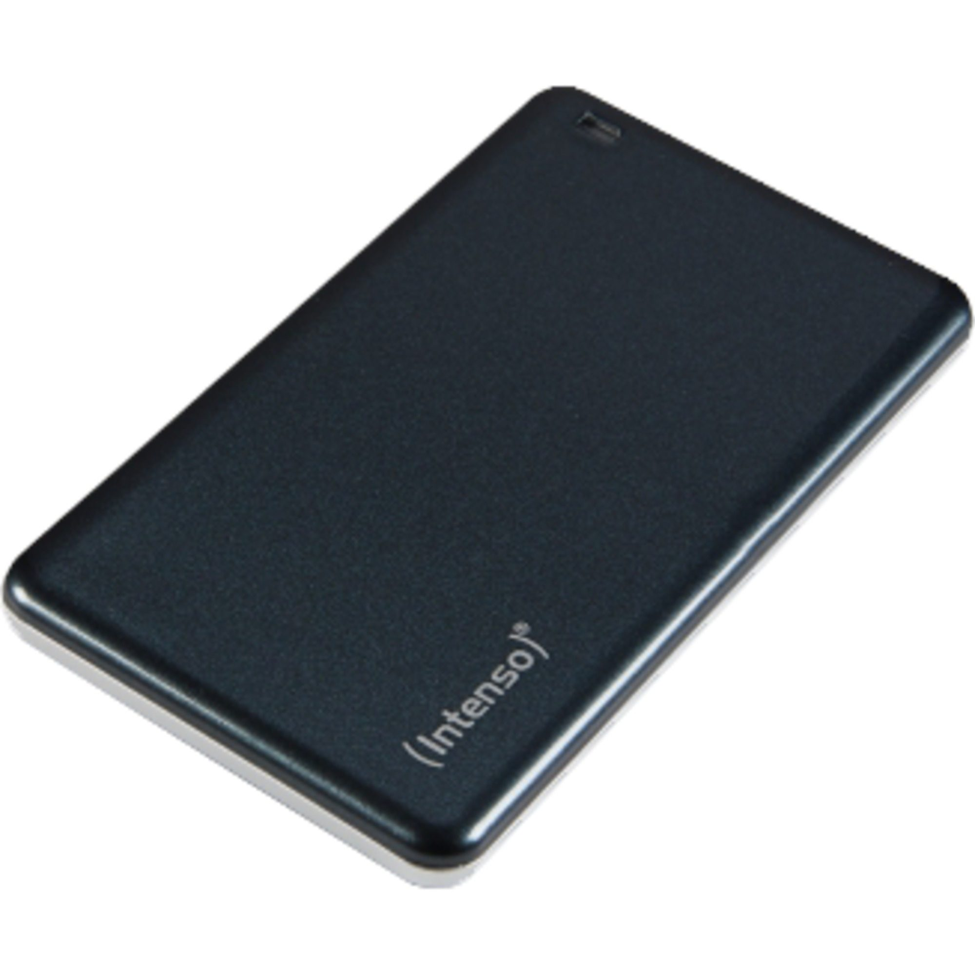 "Intenso Solid State Drive »1,8"" Portable SSD 128 GB«"