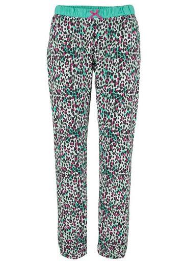 Vivance Dream Pyjama (2 Pièces) Avec Un Bord Pointu
