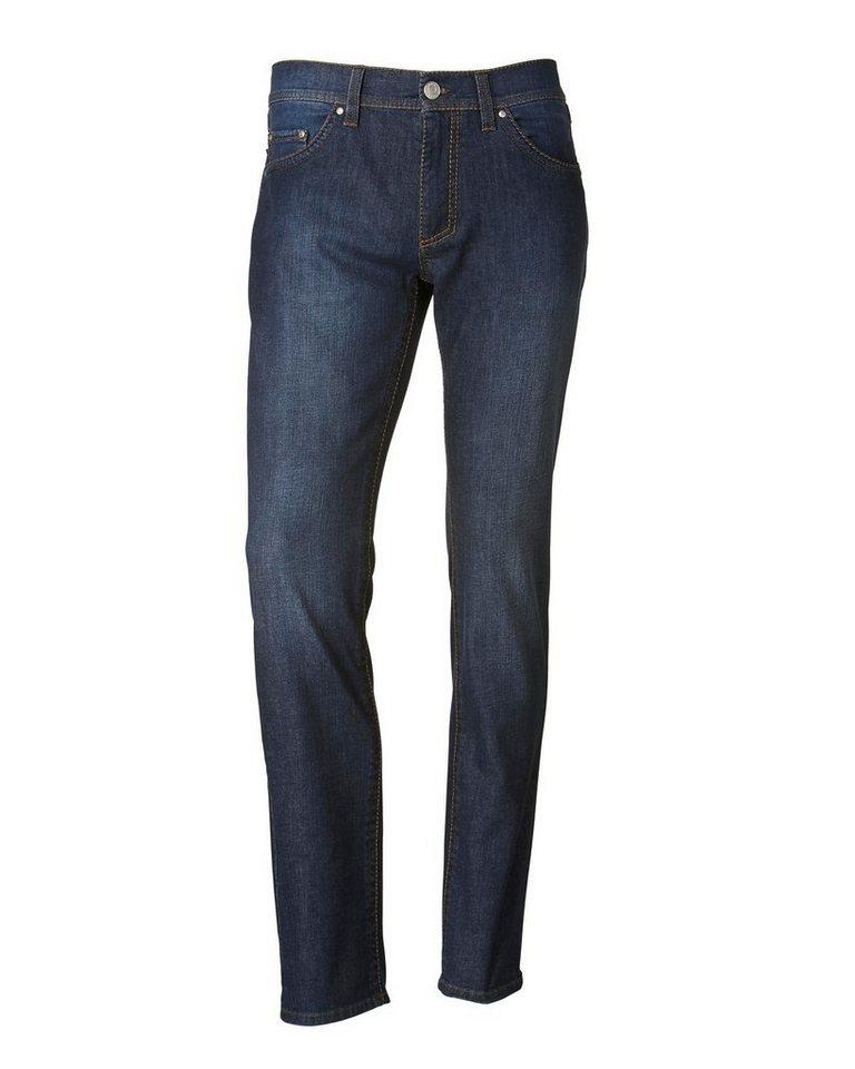 Bogner 5-Pocket-Jeans Vega-Gn2 in Blue Denim
