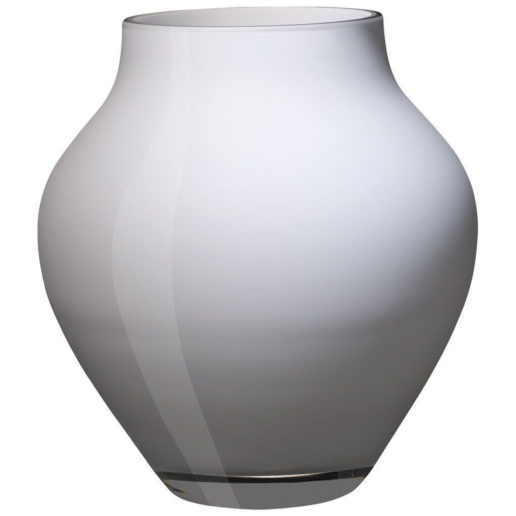 Villeroy & Boch Vase groß arctic breeze 210mm »Oronda«