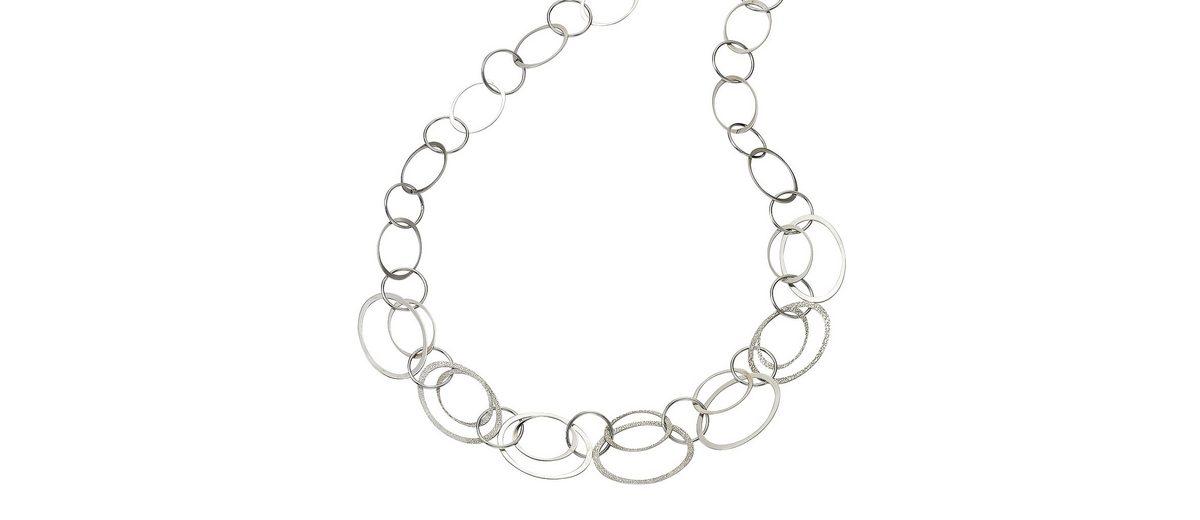 CELESTA Collier »925/- Sterling Silber«