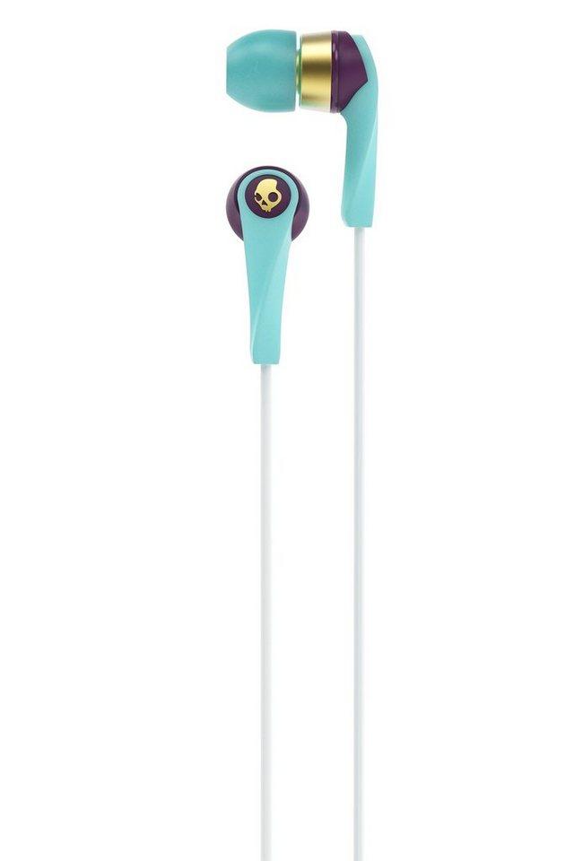 Skullcandy Headset »WINKD 2.0 IN-EAR W/MIC 1 ROBIN/SMOKED PURPLE/SMOKE« in mehrfarbig