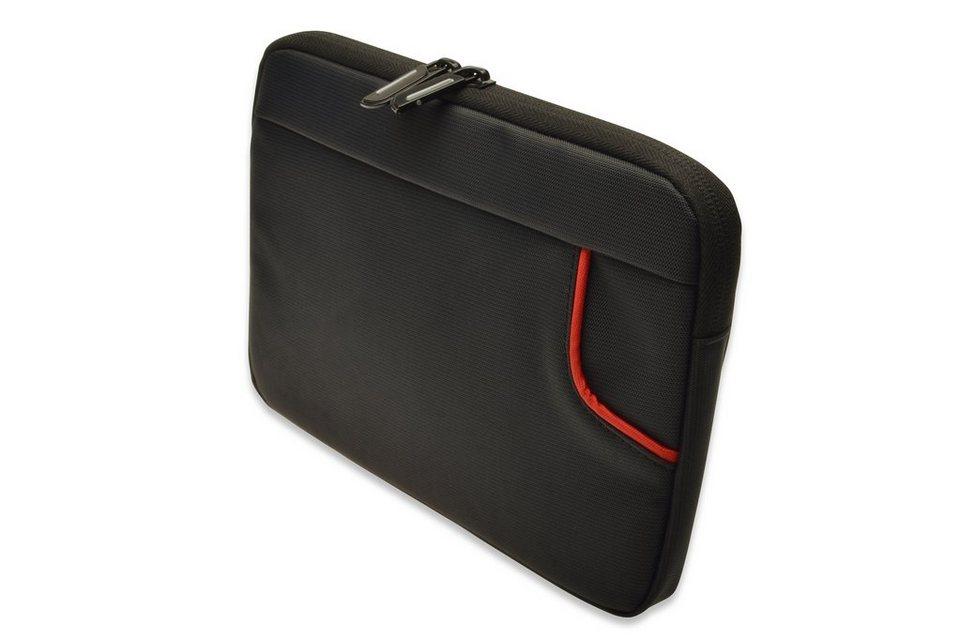 Ednet Tasche »Tablet Case 20,3 cm (8 Zoll)«
