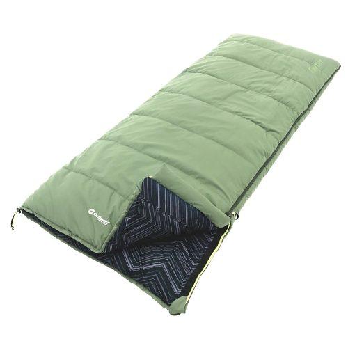 Outwell Schlafsäcke »Courtier Green«