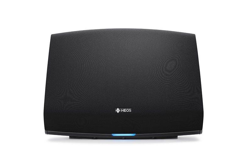 Heos by Denon Multiroom Wireless-Lautsprecher »HEOS 5 HS2« in schwarz