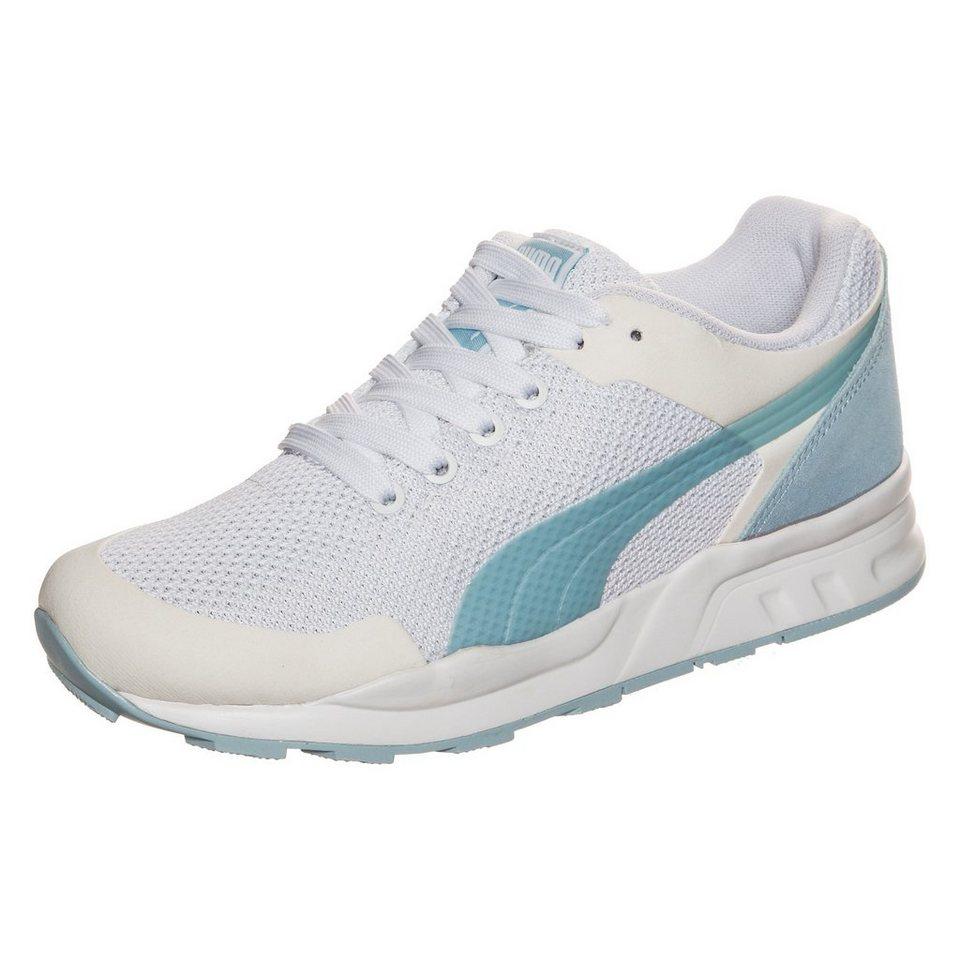 PUMA XT 0 Sneaker Damen in grau / blau / weiß