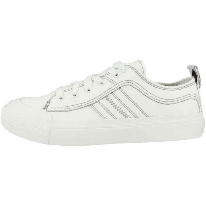 Diesel »S-Astico Low Lace Damen« Sneaker