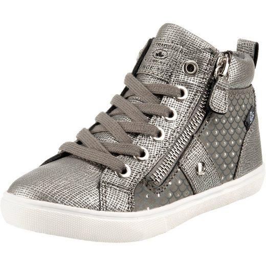 Lico Sneakers High Loren für Mädchen