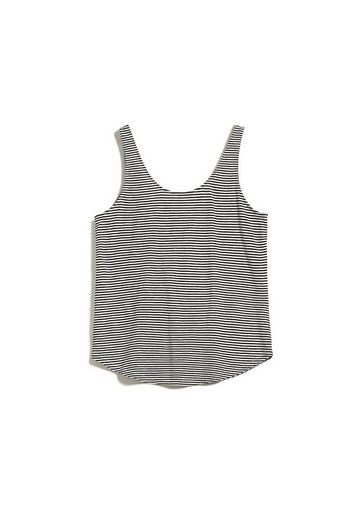 Armedangels Shirttop »AARIANA LOVELY STRIPES Damen Top aus Bio-Baumwolle« (1-tlg)