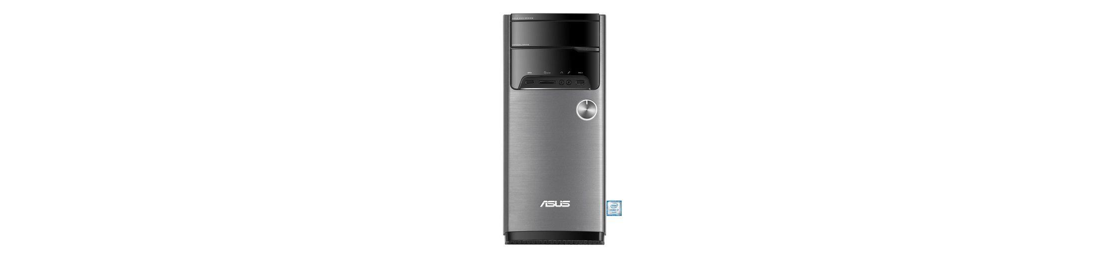 ASUS M32CD-DE013T Desktop PC »Intel Core i7, AMD R9 380, 1TB + 128GB SSD, 8GB«