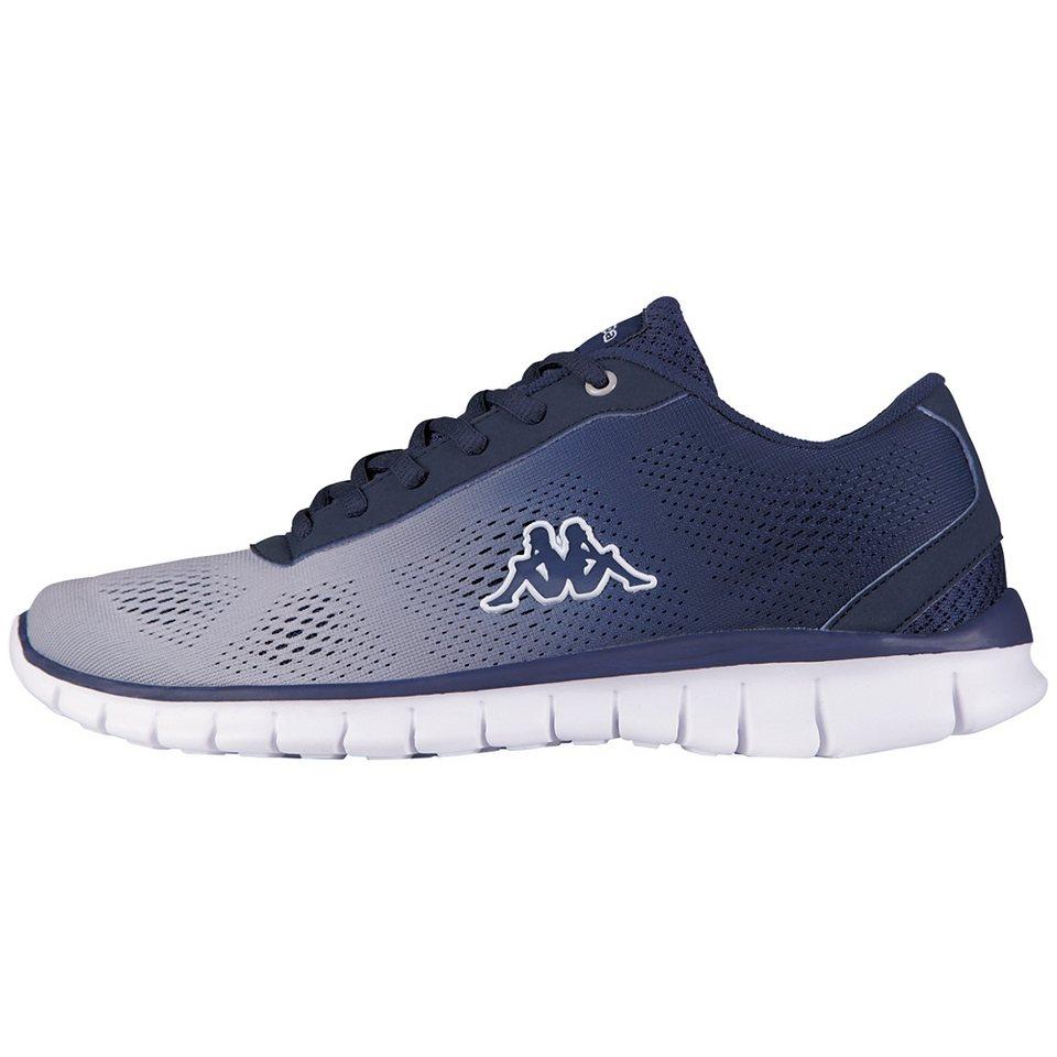 KAPPA Schuhe »SUNRISE LIGHT« in l`grey/navy