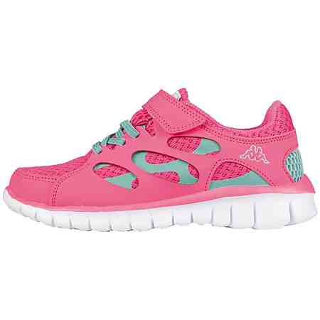 KAPPA Sneaker »FOX LIGHT KIDS«