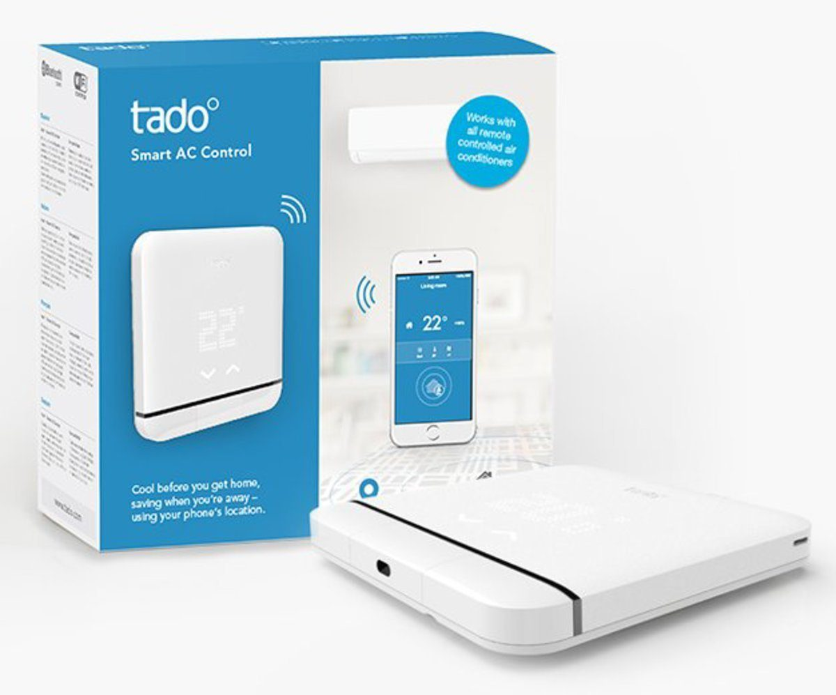 Tado Smart Home Zubehör »smart ac control«