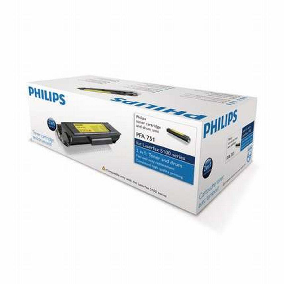 Philips Toner »PFA 751 Toner«
