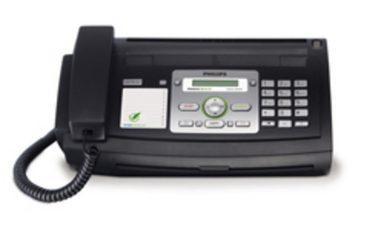 Philips Faxgerät »Magic 5 Eco Voice smart«