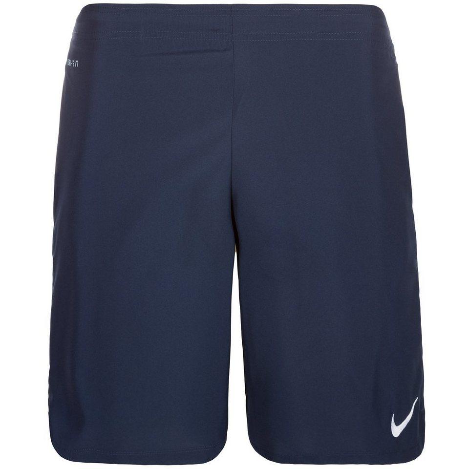 NIKE Academy 16 Short Herren in dunkelblau / weiß