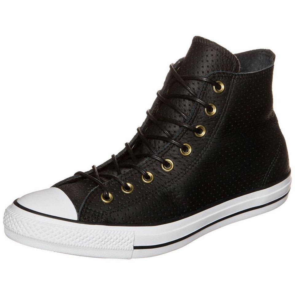 CONVERSE Chuck Taylor All Star High Sneaker in schwarz