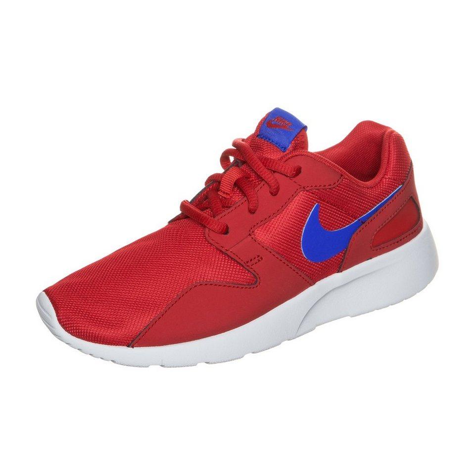 Nike Sportswear Kaishi Sneaker Kinder in rot / blau / weiß