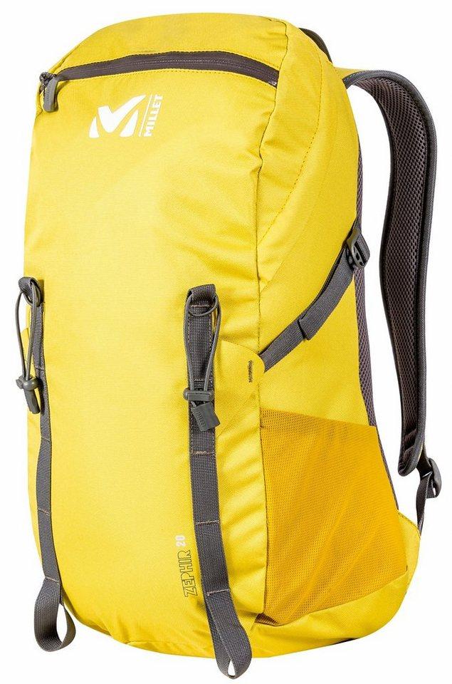 Millet Sport- und Freizeittasche »Zephir 20 Backpack« in grün