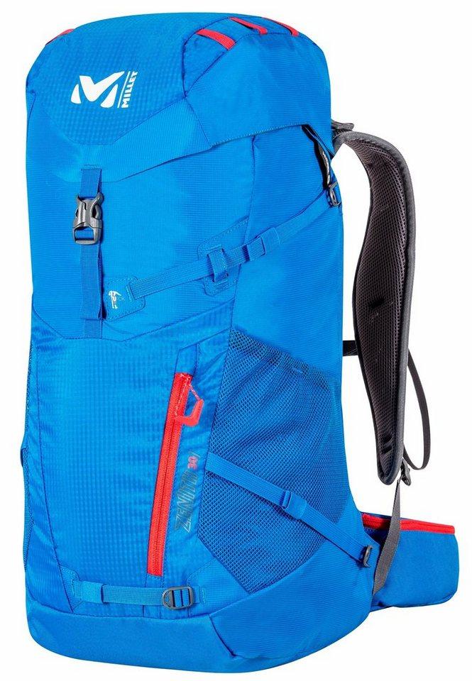 Millet Sport- und Freizeittasche »Zenith 30 Backpack« in blau