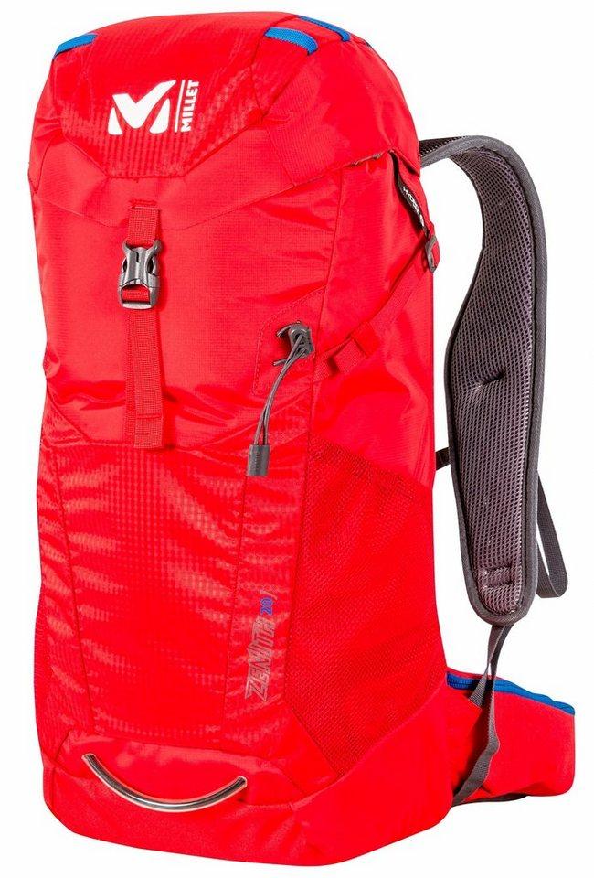 Millet Sport- und Freizeittasche »Zenith 20 Backpack« in rot