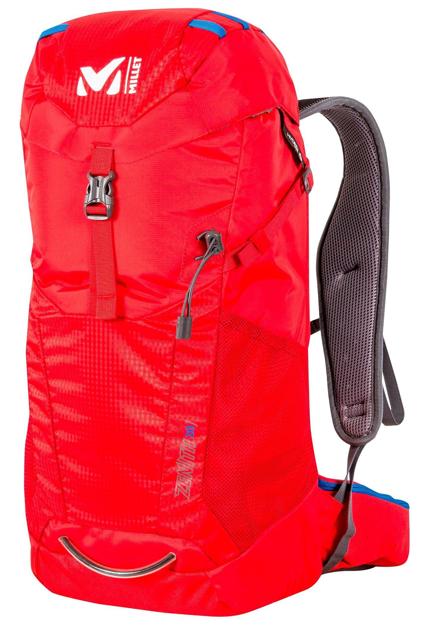 Millet Sport- und Freizeittasche »Zenith 20 Backpack«