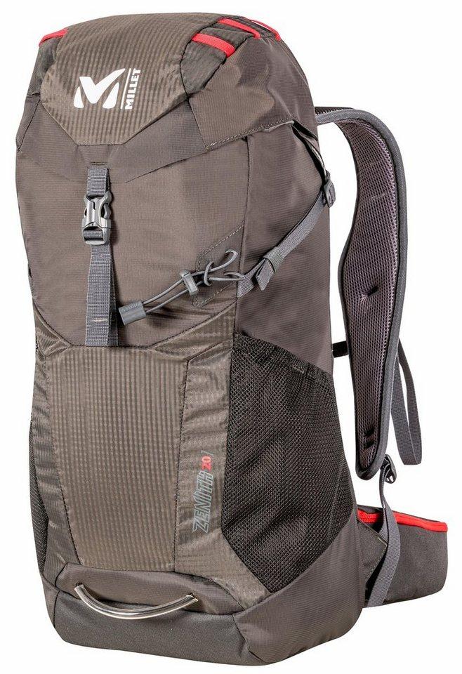 Millet Sport- und Freizeittasche »Zenith 20 Backpack« in braun