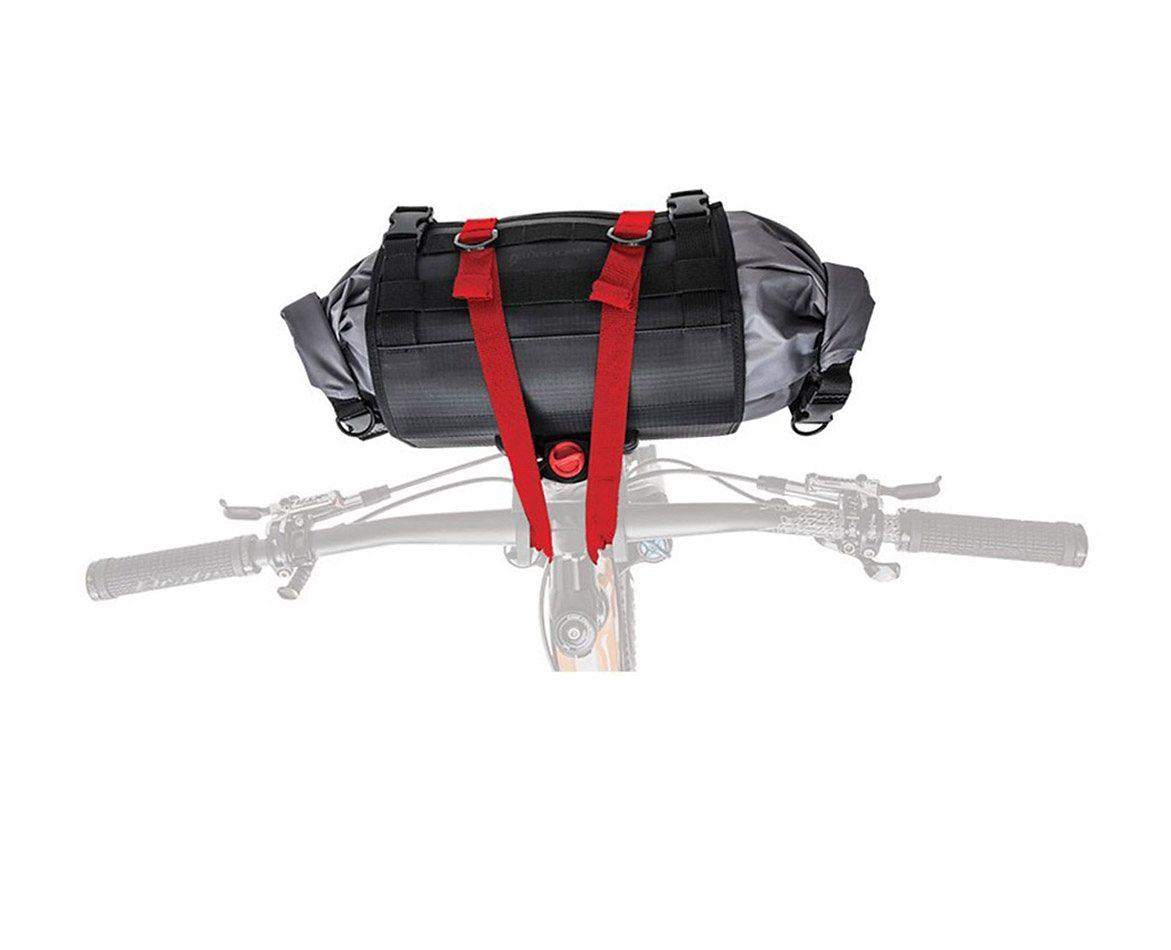Blackburn Fahrradtasche »Outpost Handlebar Roll with Drybag«