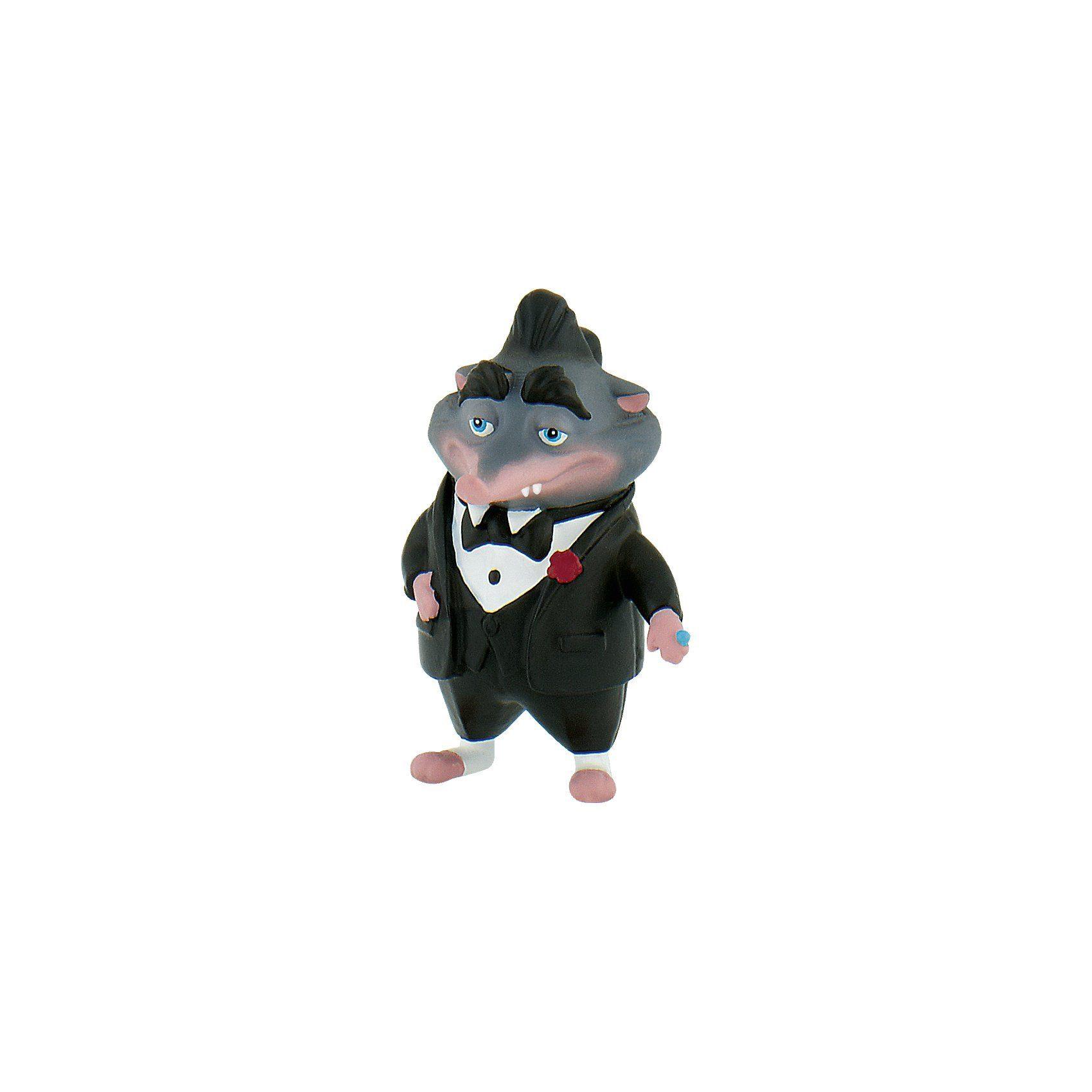 BULLYLAND Comicwelt - Disney Zoomania - Mr.Big