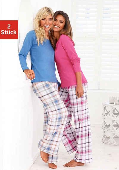 new style b8bf0 9ebf4 Pyjamas online kaufen » Schlafanzüge für Damen | OTTO