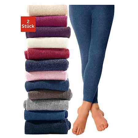 Mädchen: Wäsche & Bademode: Leggings