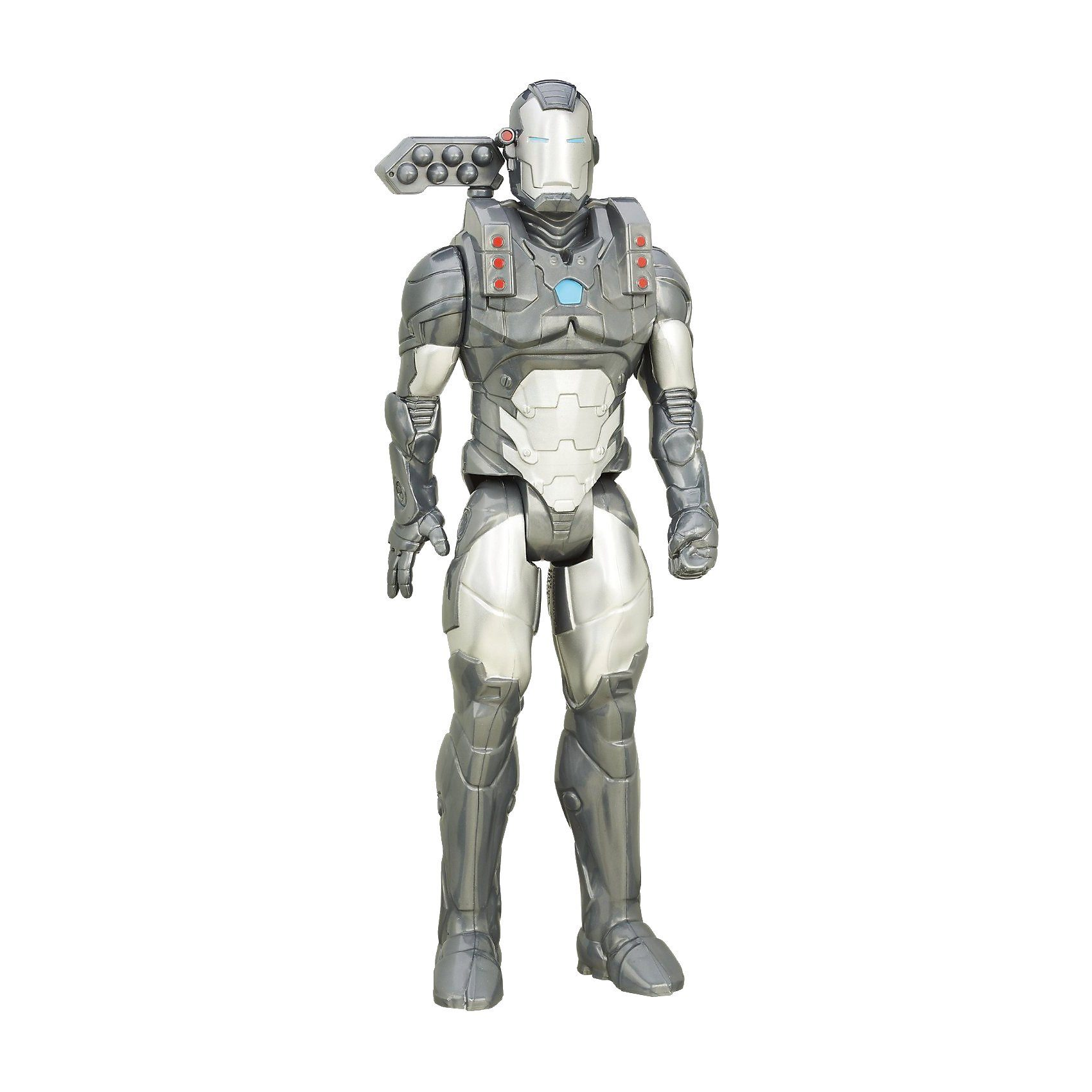 Hasbro Avengers Titan Hero Figur War Machine