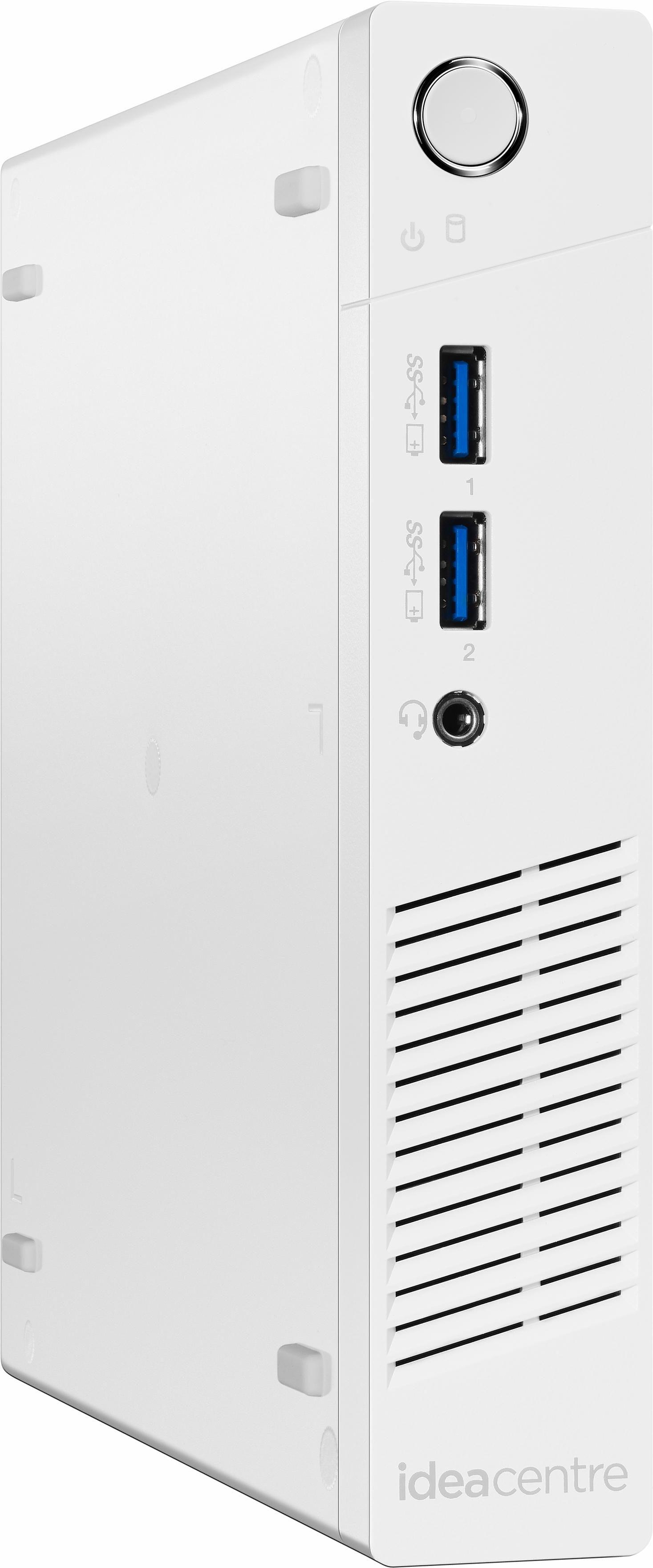 Lenovo Ideacentre 200-01IBW PC, Intel® Core™ i3, 4096 MB DDR3-SDRAM, 1000 GB Speicher