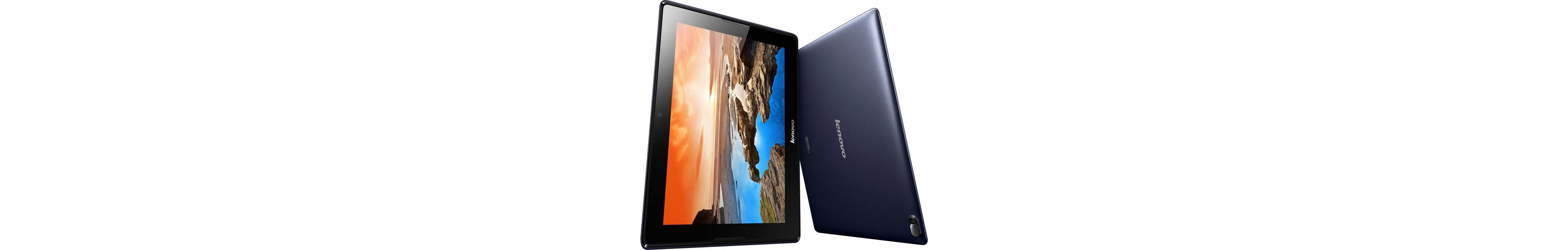 Lenovo Tab 2 A10-70F Tablet-PC, Android 4.4 (KitKat), Quad-Core, 25,7 cm (10,1 Zoll), 2048 MBLPDDR3