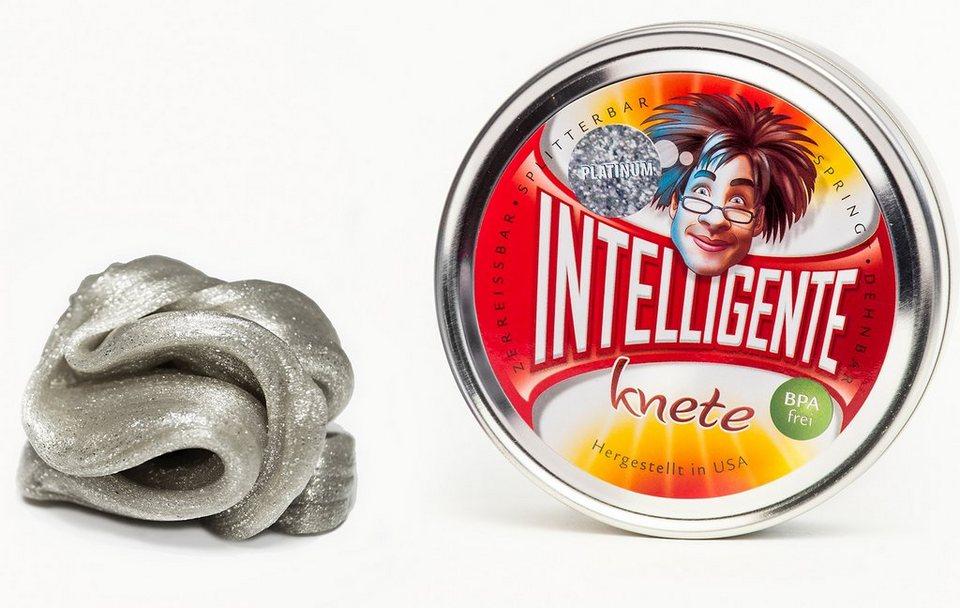 intelligente knete knetgummi glitzer kaufen otto