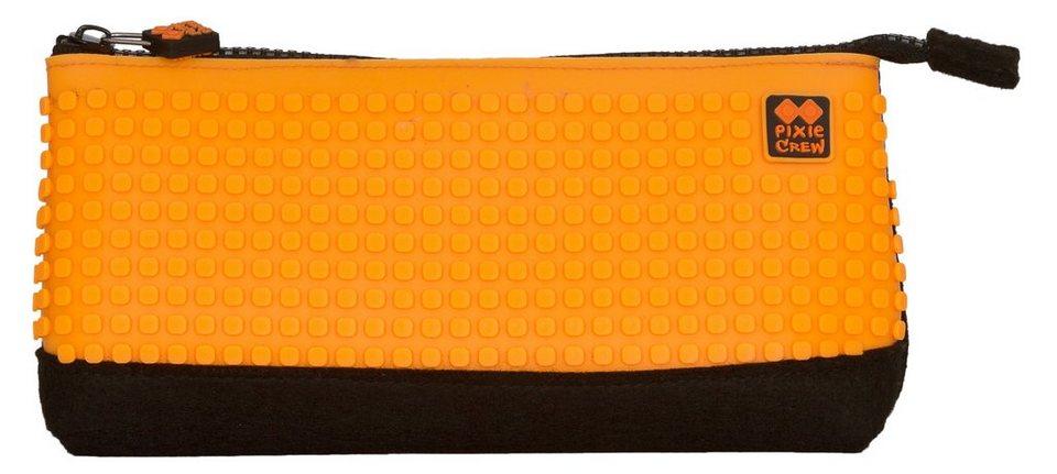 Pixie Crew Mäppchen inklusive 100 Pixies in orange