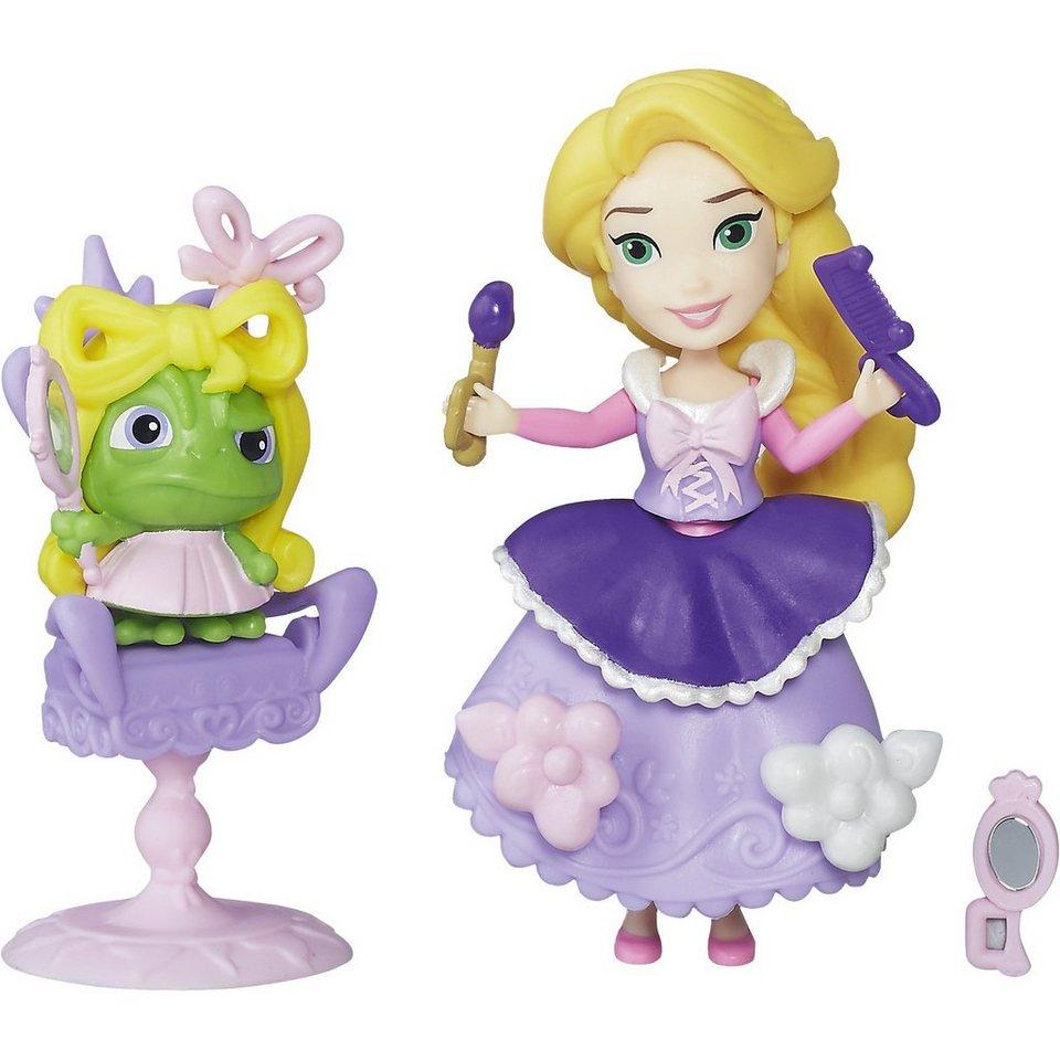 Hasbro Disney Prinzessin Little Kingdom Rapunzels Haarsalon