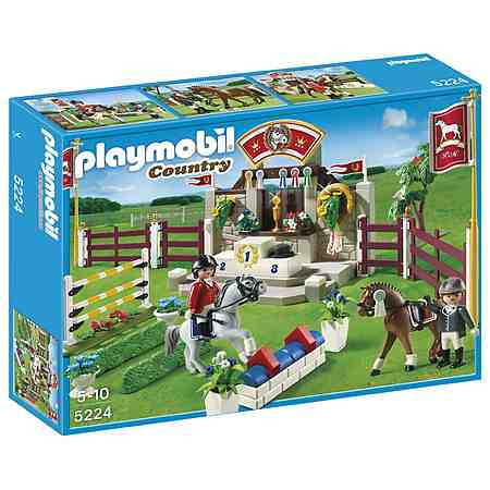 Playmobil® Reitturnier (5224), »Country«