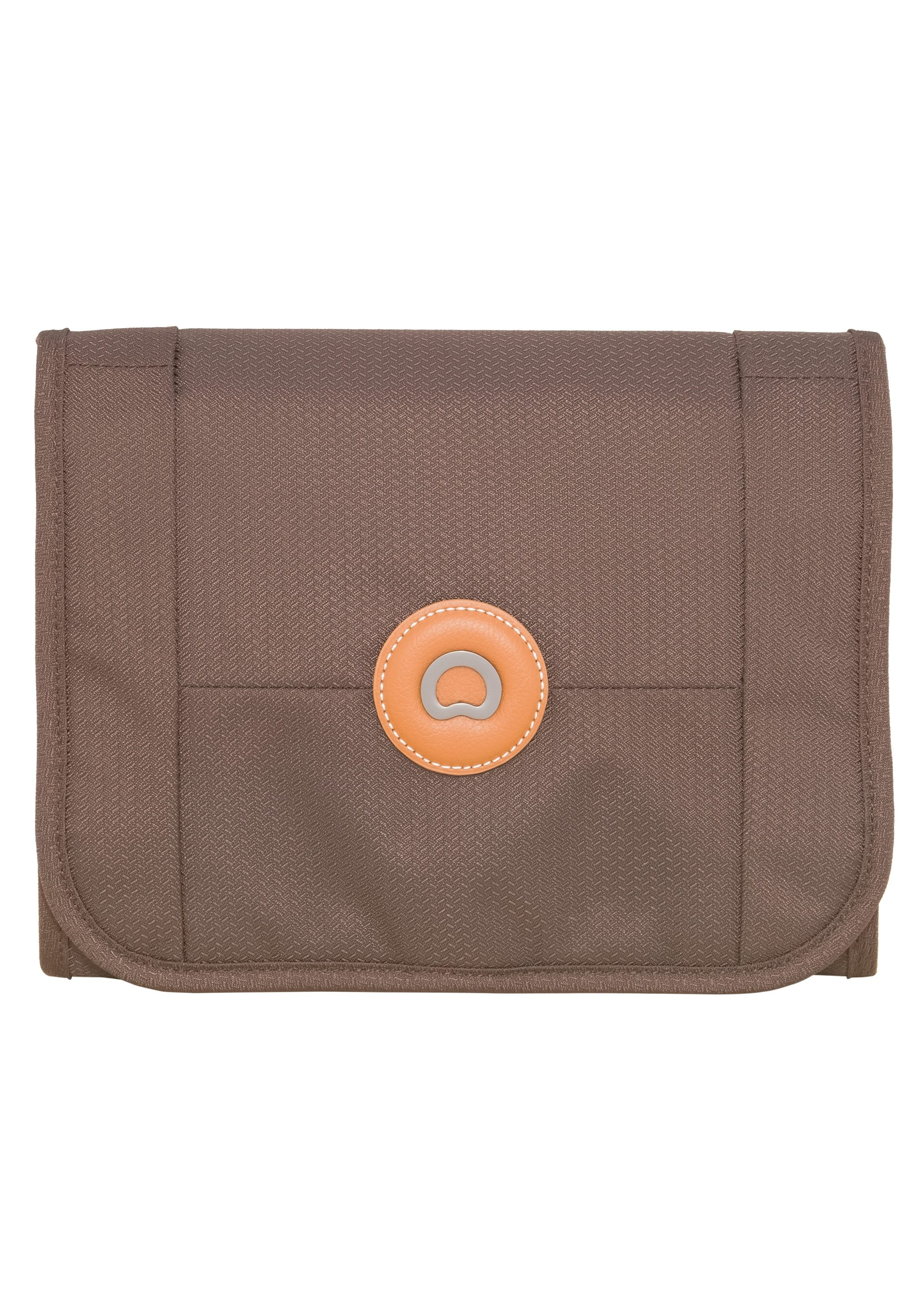 DELSEY Kulturtasche zum Aufhängen, »Châtelet soft+«