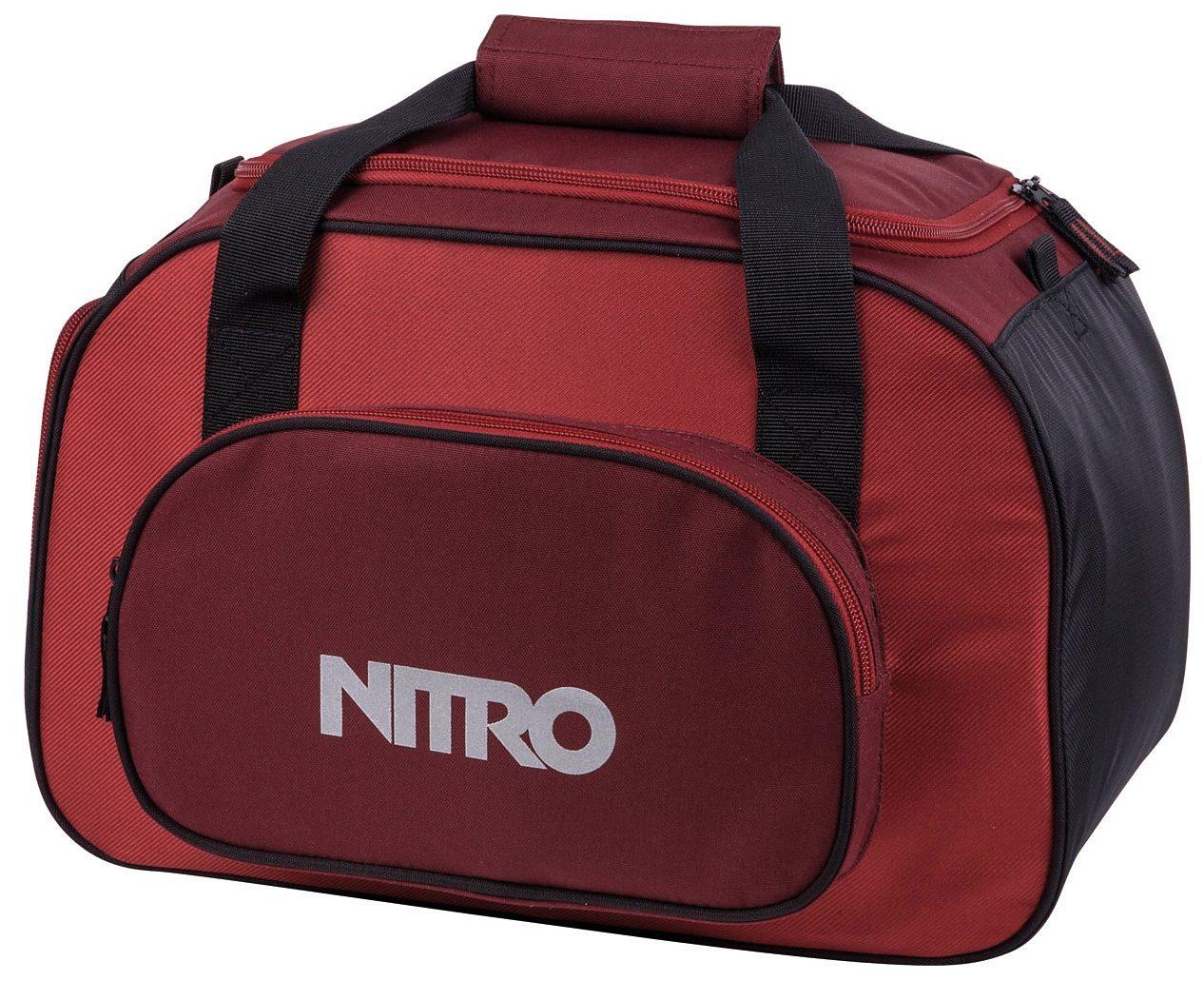 Nitro Reisetasche, »Duffle Bag XS- Chili«
