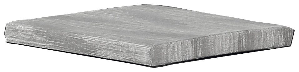 Sitzkissen »Rockall«, (4 Stück) in grau