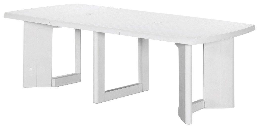 Interessant Best Gartentisch »Orlando«, ausziehbar, Kunststoff, 200-260x105 cm  IW22