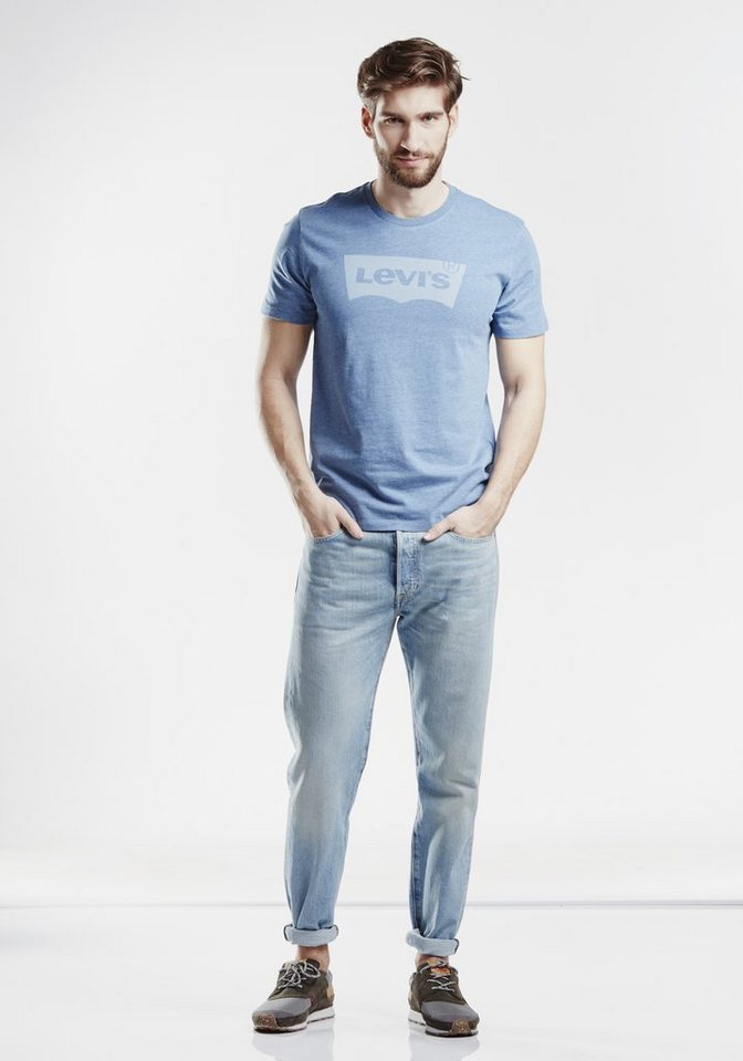 Levi's® Jeans »501® CT Jeans« in Huxley