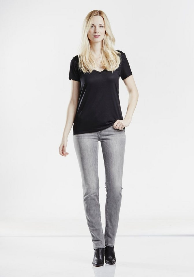Levi's® Jeans »712 Slim« in Winter Storm